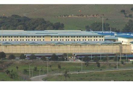 Faltan facultativos prisión Botafuegos