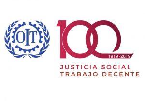 La OIT cumple 100