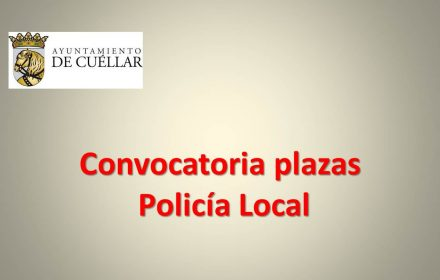 Ayto Cuella policia may-2019