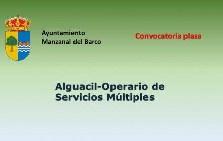 Ayto manzanal barco alguacil may-2019