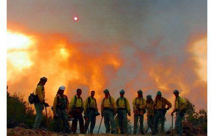 Balance anual 2018 incendios forestales