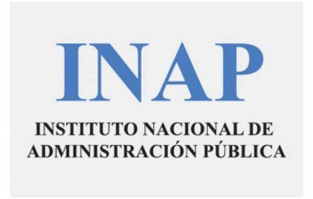 Convocatorias cursos INAP segundo semestre
