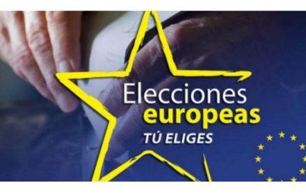 FeSP-UGT anima votar elecciones europeas