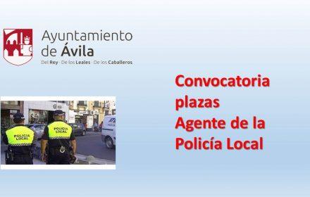 ayto avila plazas policia may-2019