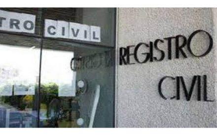 escribe Presidente frenar salida Registro Civil del Ministerio