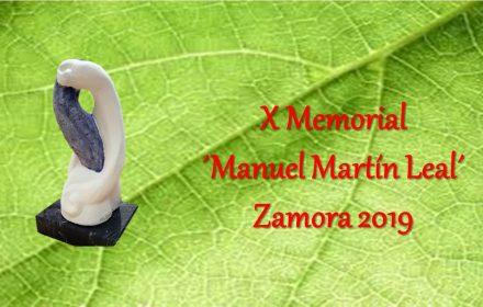memorial decimo 2019