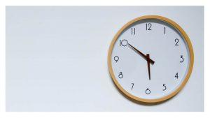 Acuerdo control horario y registro Concertada