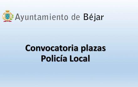 Ayto bejar policia jun-2019
