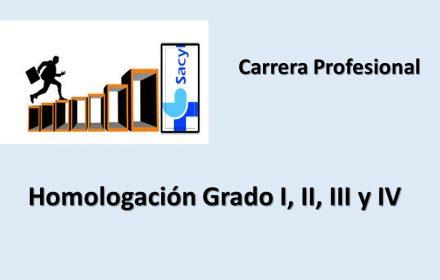 Carrera Prof homologacion I II III y IVi jun-2019