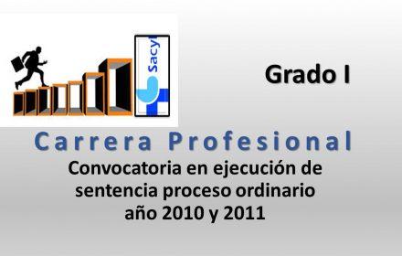 Carrera Prof sentencia grado I 2010-11 jun-2019