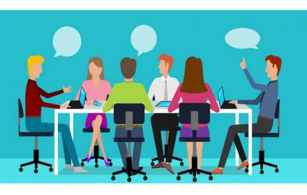 Comisión Paritaria IV CÚ Constitucion Grupos de trabajo