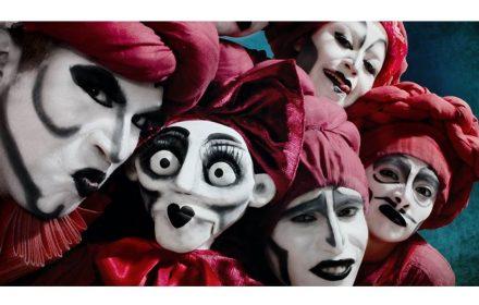 Curso de teatro de Almagro