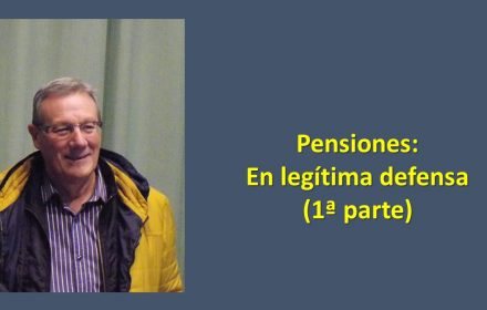 Pensiones En legítima defensa I