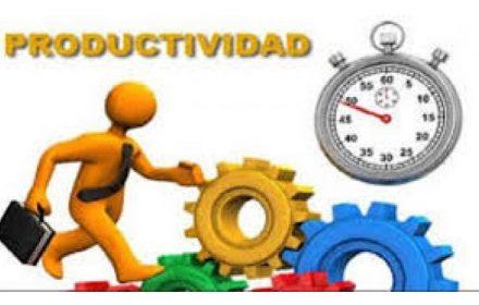 Reiteración Comisión Seguimiento Productividad