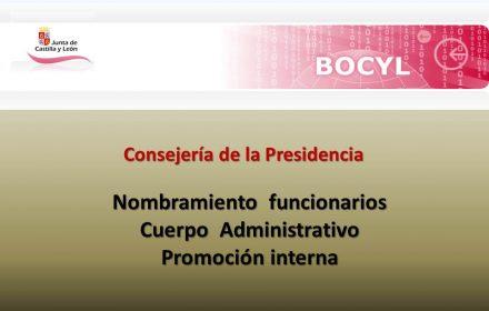 nombramiento cuerpo admvo jun-2019