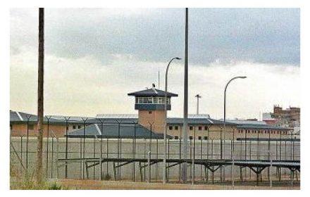 Batalla campal presos cárcel Palma