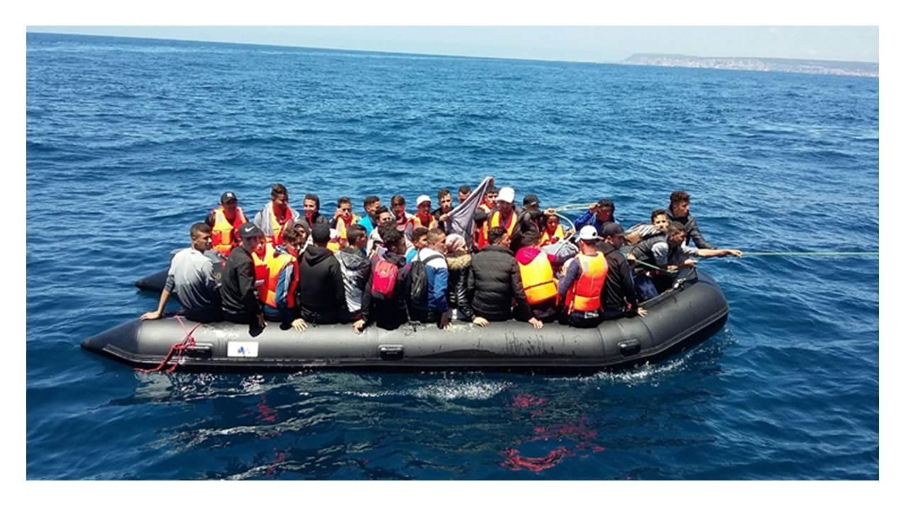 El asilo es un derecho