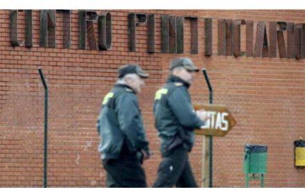 Escándalo cárceles españolas