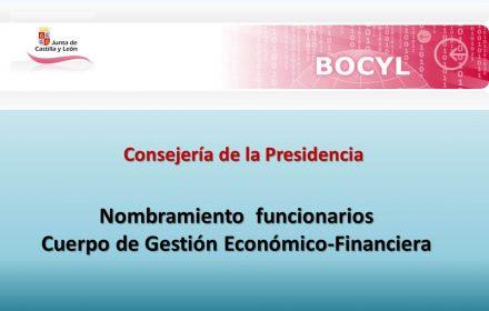 nombramiento cuerpo gestion economica ago-2019
