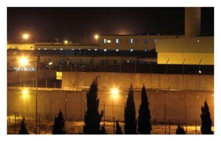 preso peligroso agrede a funcionarios Picassent