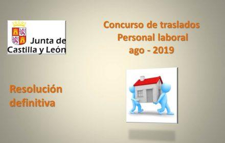 traslados def laborales ago-2019