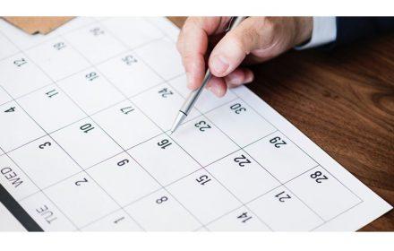 Acuerdos control y registro horario trabajo