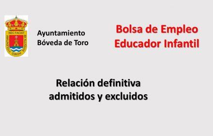 Ayto Boveda toro educador infantil def