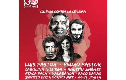 clausura 130 aniversario 28-29 sep 2019 Madrid