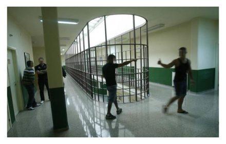 trasladará 200 presos Asturias falta personal