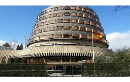 Constitucional convocatoria plaza libre designación