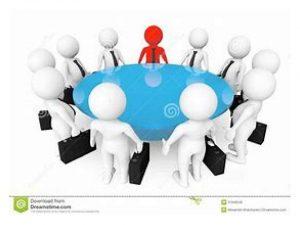 Reunión Subcomisión Paritaria IIPP