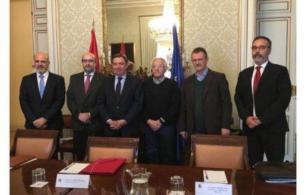 al Gobierno acelerar desarrollo Acuerdo 2018-20
