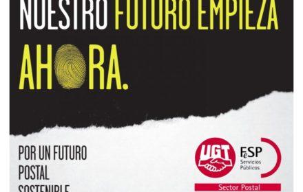 Elecciones sindicales Correos 2019