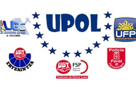 Resolución Sindicatos Policía Europeos