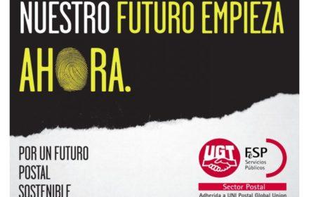 Elecciones sindicales Correos 18-12-2019