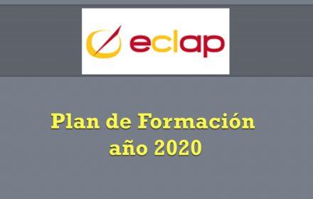 Plan de Formación 2020 eclap