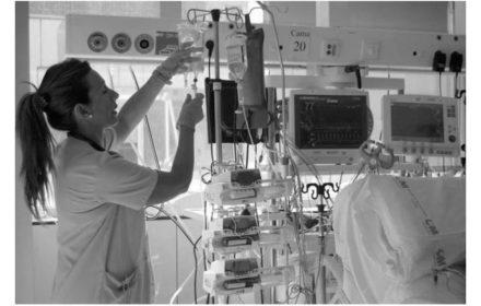 2020 año de las enfermeras