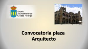 Ayto ciudad rodrigo arquitecto feb-2020