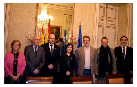 FeSP apuesta Acuerdo legislatura Función Pública