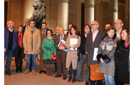 reúne grupo socialista modernización Función Pública