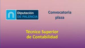 Diputacion Palencia tec sup contab mar-2020