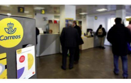 presidente Correos lavar su imagen trabajadores contagio