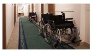 valora orden centros residenciales discapacidad