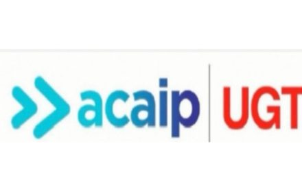 Acaip-UGT solicita test empleados