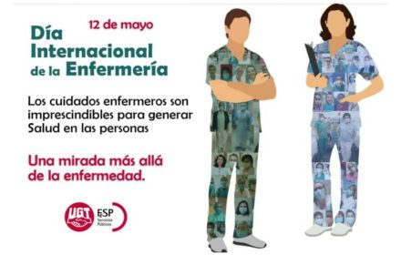 12-05-2020 Día Internacional Enfermería