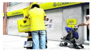 acusan Correos vulnerar dialogo social