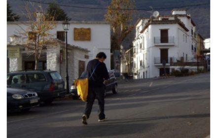 Correos dejando sin servicio España vaciada