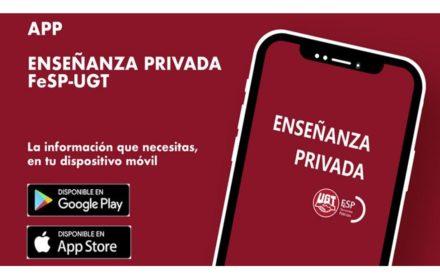 Nueva app gratuita Privada