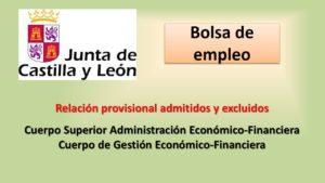 Bolsa Cuerpo sup y gestion economica prov jul-2020