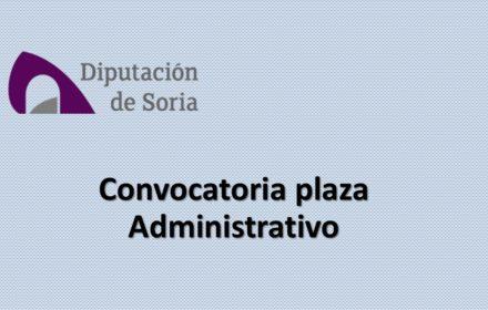 Dip Soria Administrativo jul-2020